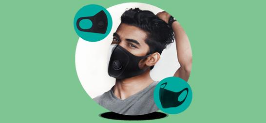 001.- Safe Mask